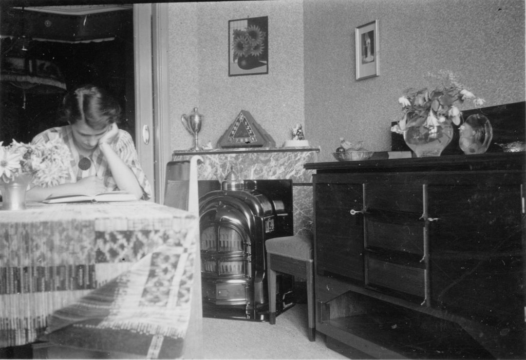 1940 for Interieur 1900